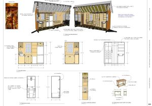 Home Design Plans Free Get Free Plans to Build This Adorable Tiny Bungalow Tiny