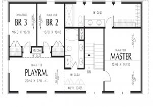 Home Design Plans Free Unique 4 Bedroom House Floor Plans Free House Plan