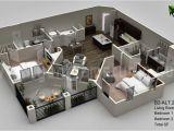 Home Design Plans Ground Floor 3d 3d Floor Plan Interactive 3d Floor Plans Design Virtual