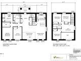 Home Design Plans Ottawa Passive House Plans Ottawa Passive House by Ekobuilt
