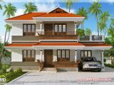 Home Design Plans with Photos In Kerala Kerala Model Home Plan In 2170 Sq Feet Kerala Home