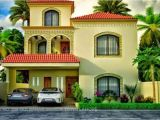 Home Design Plans with Photos In Pakistan Home Design Marla House Plan Design In Lahore Pakistan