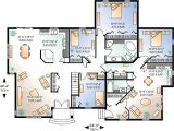 Home Design with Floor Plan Floor Home House Plans Self Sustainable House Plans