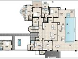 Home Design with Floor Plan Mesmerizing 20 Beach House Floor Plans Design Ideas Of
