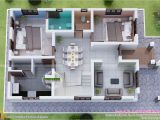 Home Design with Plan Magnificent Kerala Dream Home with Plan Kerala Home