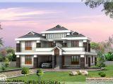 Home Designer Plans 3500 Sq Ft Cute Luxury Indian Home Design Kerala Home