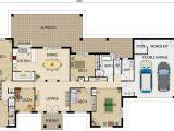 Home Designs and Floor Plans Best Open Floor House Plans Rustic Open Floor Plans