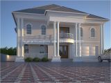 Home Designs and Plans 6 Bedroom Duplex Ref Nos 6011 Nigerianhouseplans
