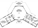 Home Drawings Plans Ranch House Plans Alder Creek 10 589 associated Designs
