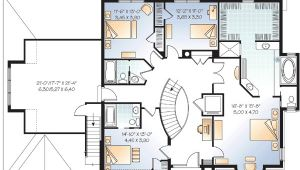 Home Elevator Plans House Plans with Elevators Smalltowndjs Com