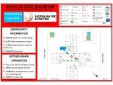 Home Emergency Evacuation Plan Emergency Preparedness Plan for Home Health Agencies