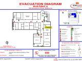 Home Emergency Evacuation Plan Home Emergency Evacuation Plan Homes Floor Plans