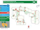 Home Emergency Evacuation Plan Home Evacuation Plan Www Pixshark Com Images Galleries