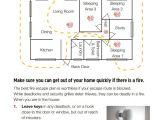 Home Emergency Plan 9 Home Evacuation Plan Templates Free Pdf Documents