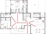 Home Emergency Plan Evacuation Plan How to Prepare Make A Plan Examples