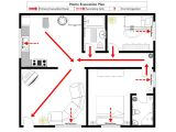 Home Emergency Plan Family Home Evacuation Plan Home Design and Style