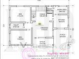Home Engineering Plan Kerala Model Home Design In 1329 Sq Feet Kerala Home
