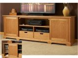 Home Entertainment Furniture Plans Component Ready Flat Screen Media Center Woodworking Plan