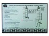 Home Escape Plan Grid Home Fire Escape Plan Grid Elegant Nfpa How to Make A Home
