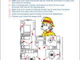Home Escape Plan Grid Make Your Own Home Fire Escape Plan