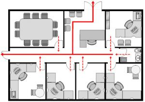 Home Evacuation Plan Evacuation Plan How to Prepare Make A Plan Examples