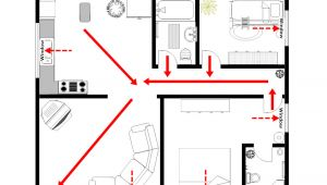 Home Evacuation Plan Family Home Evacuation Plan Home Design and Style