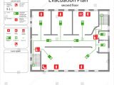Home Evacuation Plan Gorgeous Evacuation Plan for Home 23 Fire Template Luxury