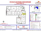 Home Evacuation Plan Home Emergency Evacuation Plan New School Layout Home