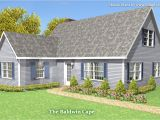 Home Expansion Plans Baldwin Modular Cape House Plans