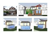 Home Extension Design Plans Design and Build Building Contractors London