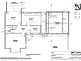 Home Extension Design Plans Second Storey House Extension Design Proposed Ground Floor