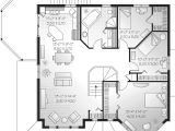 Home Family Plans Selman Duplex Family Home Plan 032d 0371 House Plans and