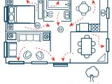 Home Fire Escape Plan Fire Safety In Your Home