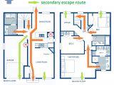 Home Fire Evacuation Plan Home Escape Plans Goldsealnews
