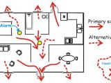 Home Fire Evacuation Plan How to Recover and Begin to Rebuild Your Home after A