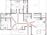 Home Fire Plan Evacuation Plan How to Prepare Make A Plan Examples