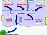 Home Fire Plan Madison Fire Department Fire Safety Tips