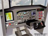 Home Flight Simulator Plans Diy Flight Simulator Cockpit Blueprint Plans and Panels