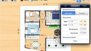 Home Floor Plan App Ipad Floorplans for Ipad Review Design Beautiful Detailed