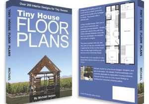 Home Floor Plan Books Free Tiny House Cabin Plans Blueprints From Michael Janzen