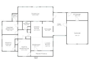 Home Floor Plan Current and Future House Floor Plans but I Could Use Your