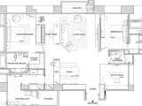 Home Floor Plan Designs asian Interior Design Trends In Two Modern Homes with
