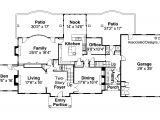 Home Floor Plans Design Edgewood 30 313 Estate Home Plans associated Designs
