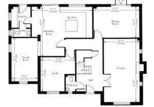 Home Floor Plans Designer House Floor Plans with Dimensions House Floor Plans with