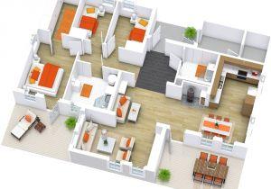 Home Floor Plans Designer Modern House Floor Plans Roomsketcher