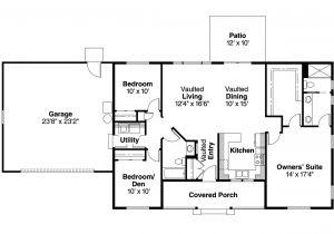 Home Floor Plans Designer Ranch House Plans Mackay 30 459 associated Designs