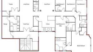 Home Floor Plans Online Draw House Floor Plans Online