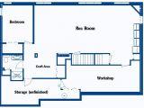 Home Floor Plans with Basement Finished Basement Floor Plans Http Homedecormodel Com