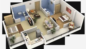 Home Floor Plans with Interior Photos Single Floor Bedroom House Plans Interior Design Ideas