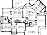Home Floor Plans with Keeping Rooms Architectural Designs